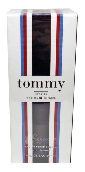 Tommy Hilfiger Edt Masculino 100ml Original E Lacrado