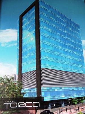 Oficina En Venta Las Mercedes Caracas Edf 17-12367