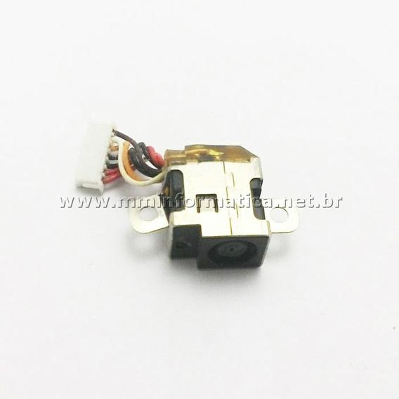 Power Jack Hp Pavilion Dm1 3000 Series110830-a8