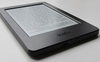 Kindle. Libro Electrónico