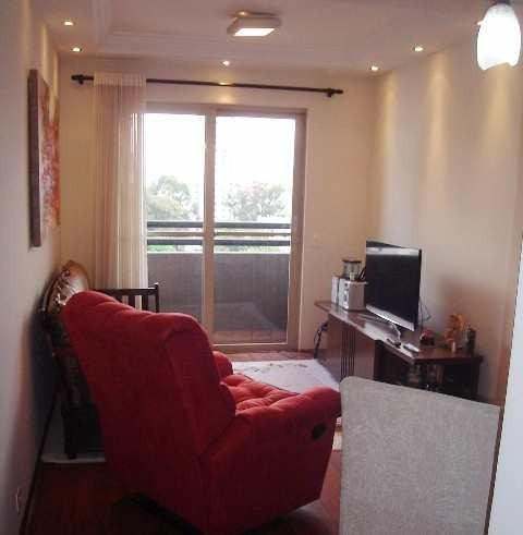 Apartamento 3 Dorms - R$ 570.000,00 - 65m² - Código: 8358 - V8358