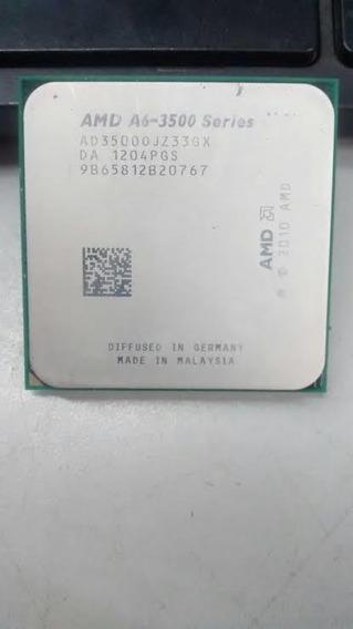 Processador Amd A6 3500 (ddr3)