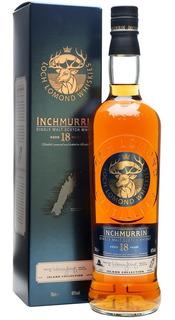 Whisky Loch Lomond Inchmurrin 18 Años Single Malt Escoces