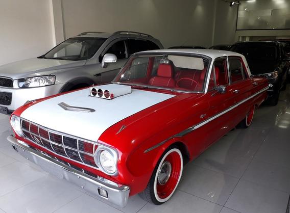 Ford Falcon V8 Año 1966 ! Unico Y Para Entendidos !