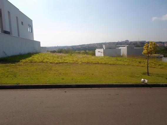 Terreno Residencial À Venda, Residencial Damha, Piracicaba. - Te0608