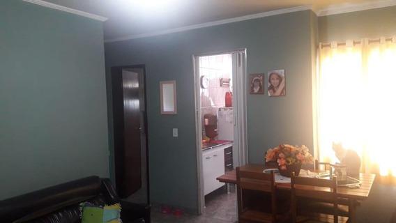 Apartamento Em Centro, Guarulhos/sp De 50m² 2 Quartos À Venda Por R$ 140.000,00 - Ap357932