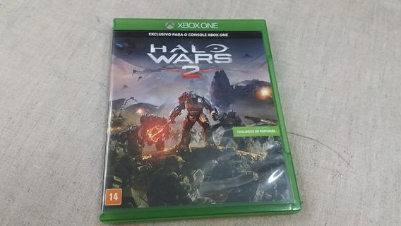 Jogo Halo Wars 2 Para Xbox One