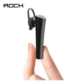 Fone De Ouvido Bluetooth 4.2 Rock Torch Pronta Entrega