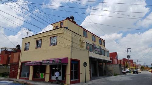 Imagen 1 de 17 de Plaza Comercial  En Venta En Toluca.