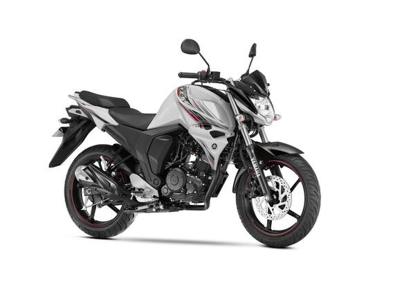 Yamaha Fz S Fi Motolandia 12 Y 18 Cuotas