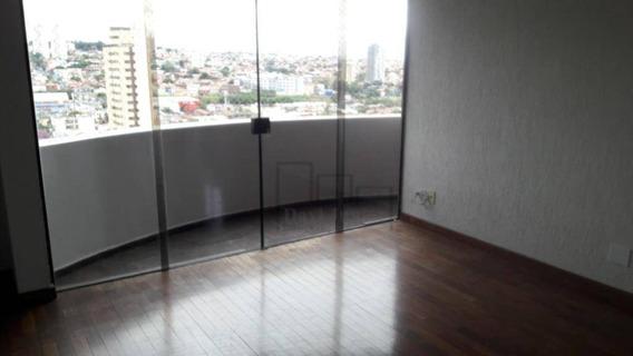 Apartamento Com 3 Dormitórios Para Alugar, 97 M² Por R$ 1.100/mês - Centro - Sorocaba/sp - Ap1529