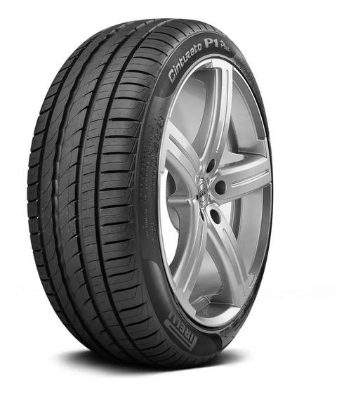 Pneu Aro 17 Pirelli Cinturato P1 Plus 225/45r17 94w