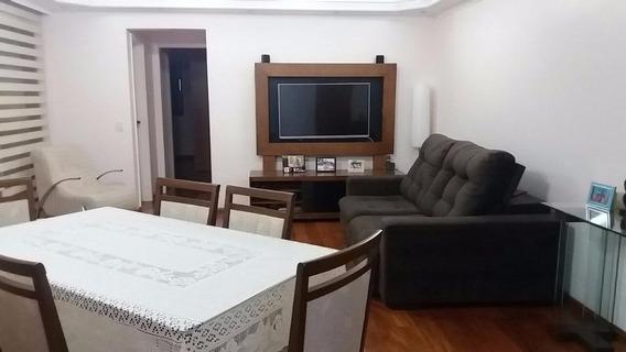 Apartamento Residencial À Venda, Jardim Maria Rosa, Taboão Da Serra. - 353
