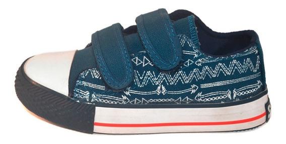 Zapatilla Tribal Abrojo Small Shoes