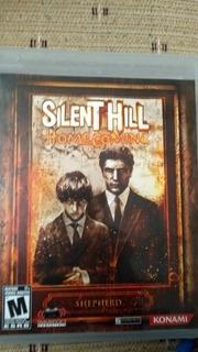 Juego Para Playstation 3 Silent Hill