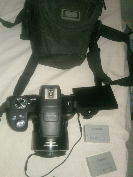 Canon Sx50 Hs Super Zoom