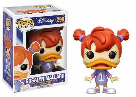 Disney DarkWing Duck Gosalyn Mallard Funko Pop