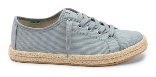 Imagen 1 de 10 de Zapatillas Sneakers Classic Gris Chimmy Churry