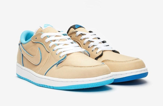 Nike Sb Air Jordan 1 Low Sb Lance Mountain Vuelta Town