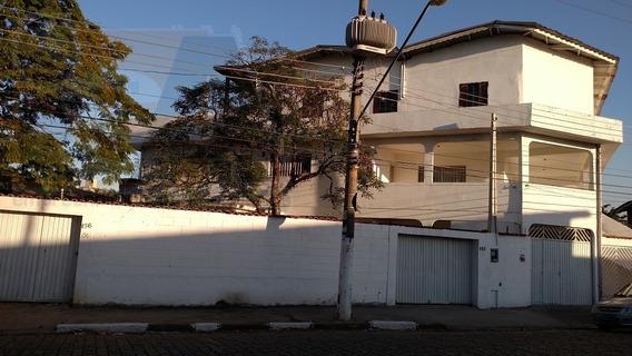 Casa Residencial Em Parque Suzano - Suzano, Sp - 2064