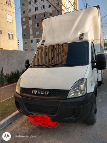 Imagem 1 de 11 de Iveco Daily 35s14