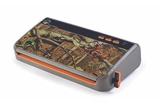 Empacadora Al Vacio Foodsaver Gamesaver Wingman Gm2150-000
