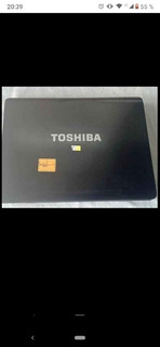 Notebook Toshiba A215 Repuesto