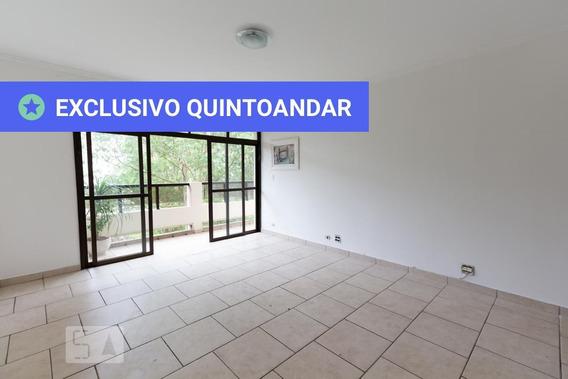Apartamento No 6º Andar Com 4 Dormitórios E 3 Garagens - Id: 892989598 - 289598