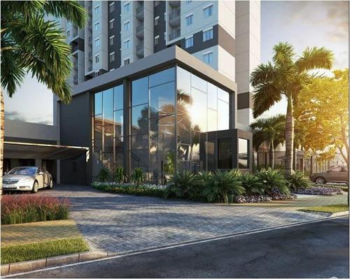 Apartamento Com 2 Dormitórios À Venda, 69 M² Por R$ 497.721,91 - Rudge Ramos - São Bernardo Do Campo/sp - Ap8756