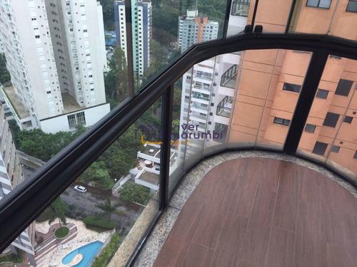 Imagem 1 de 10 de Cobertura Para Venda No Bairro Morumbi Em São Paulo Â¿ Cod: Nm1540 - Nm1540