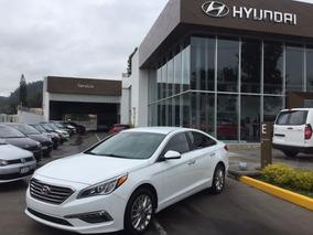 Hyundai Sonata 2.4 Premium Mt