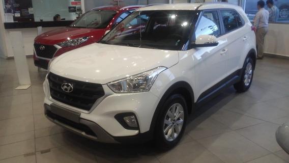 Hyundai Creta Gls Ta