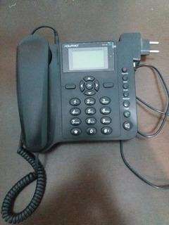 Telefone Fixo Ca-40 3g