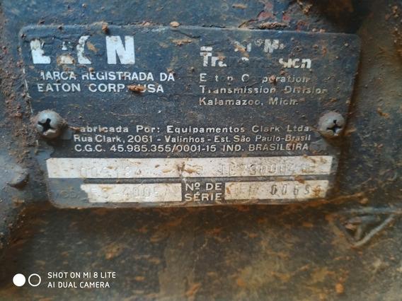 Caixa Eaton Fs 4005 Aplicação:ford Cargo 1117 / 1215