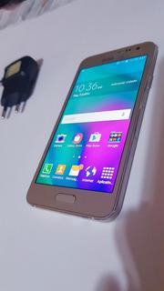 Samsung A3 16gb 4g Dual Chip Tela 4.5