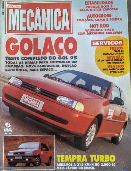 Revista Oficina Mecânica Nº96