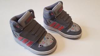 Zapatillas adidas Nena Talle 22