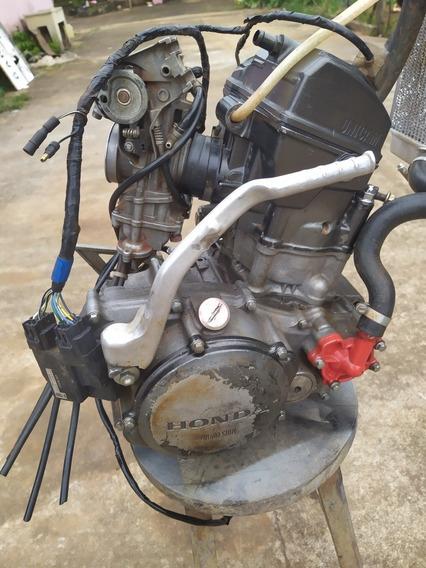 Peças Do Motor Da Crf 250