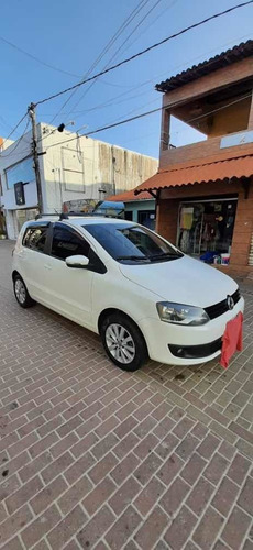 Volkswagen Fox 2013 1.6 Vht Prime I-motion Total Flex 5p