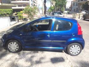 Peugeot 107 Full Frances Como Nuevo!!!