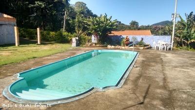 Chácara Para Venda Em Bragança Paulista, Agudo - 0116