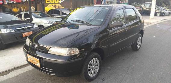 Fiat Palio Ex 1.0 Gasolina 5p 2002 !!!