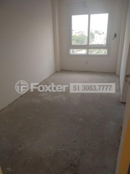 Apartamento, 3 Dormitórios, 131 M², Marechal Rondon - 196846