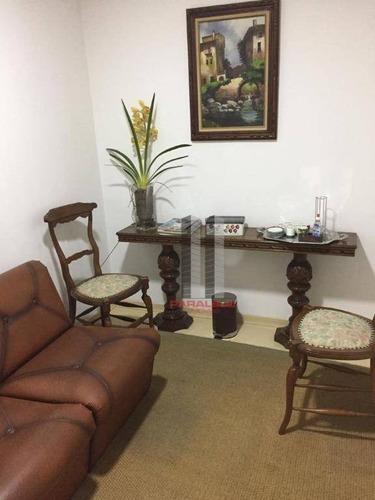 Sala Para Alugar, 30 M² Por R$ 1.200/mês - Centro - São Paulo/sp - Sa0229