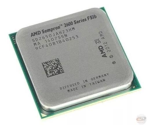 Processador Amd Sempron 140 45w 2,7 Socket Am3 Am2+
