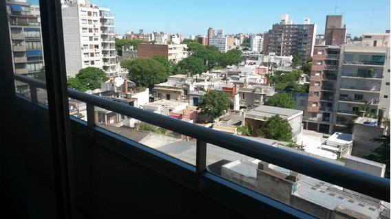 Alquiler Apartamento 1 Dormitorio Amueblado Pocitos