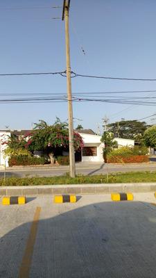 Vendo Casa-lote Esquinero En Urb. Río De Janeiro