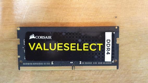 Memória 8gb Corsair Value Select