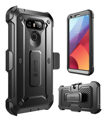 Supcase LG G6 LG V30 Moto X Play LG G4 G5 iPhone 5 6 7 Plus
