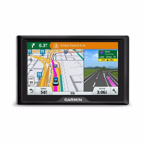 Gps Garmin Automotivo Drive 50 - 010-01532-6m